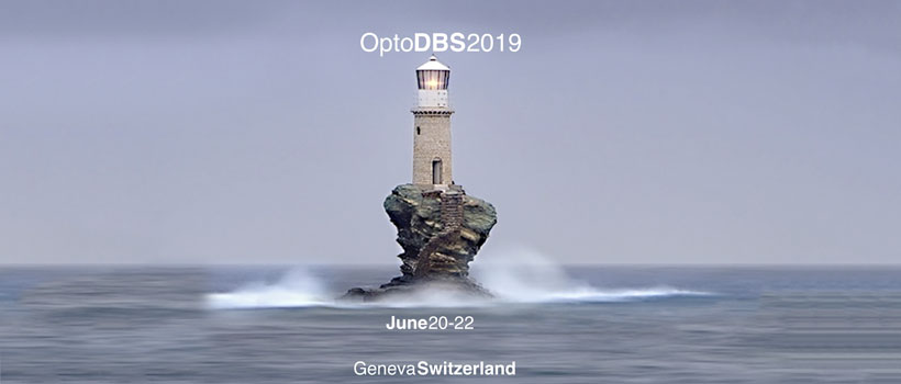 OptoDBS 2019 banner