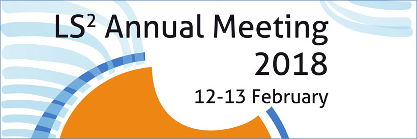 LS2 Annual Meeting banner
